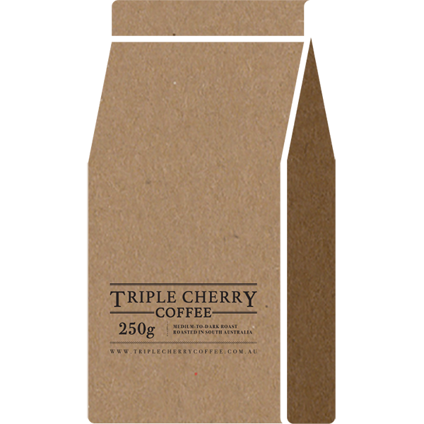 Coffee Bag 250g