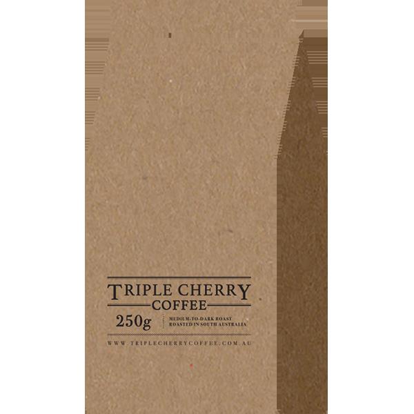 Coffee Bag 250g