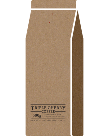 Coffee Bag 500g